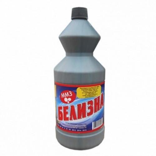 БЕЛИЗНА в емкости 1.1 литра на 1 литр