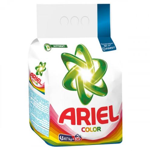 Порошок стиральный ARIEL автомат 4.5 кг