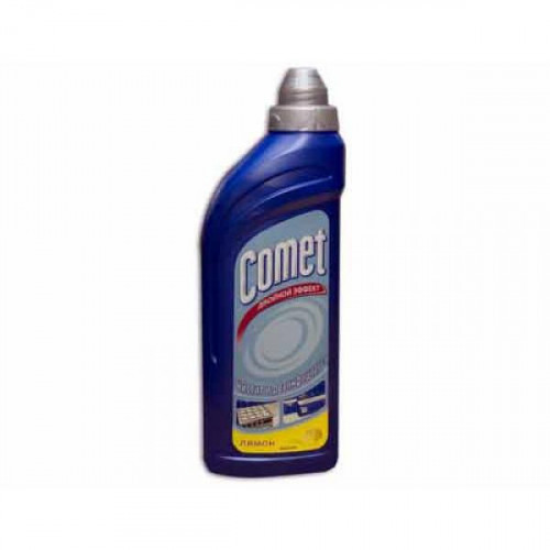 Средство чистящее универсальное Comet гель 500 мл отдушки в ассортименте