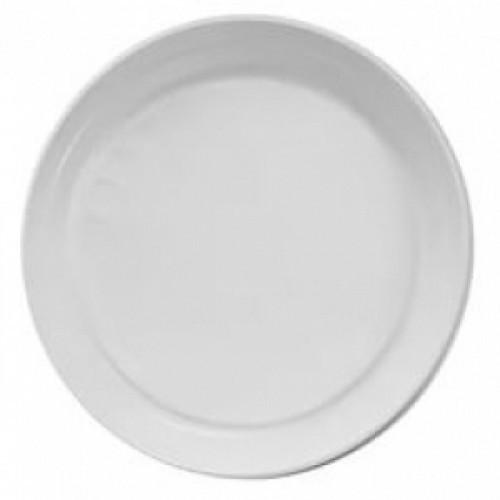 Тарелка десертная, d 165мм, белая, ПП 50шт