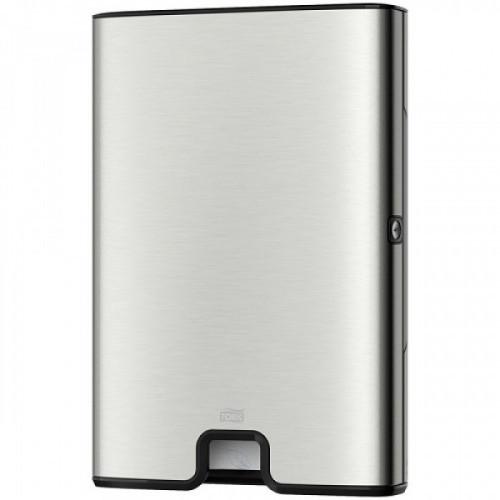 Держатель для листовых полотенец TORK (Система H2) Image Design, Multifold, металлический, 460004