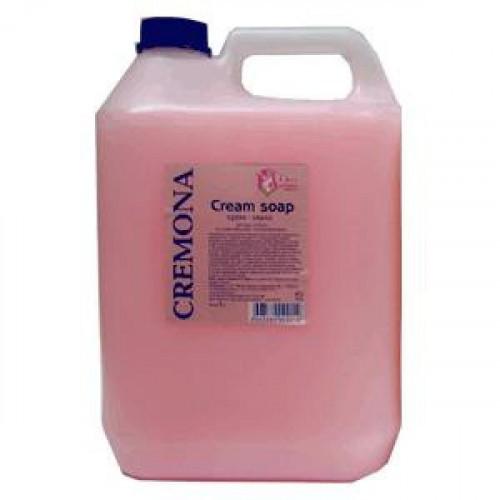 Жидкое крем-мыло Кремона 5 литров канистра