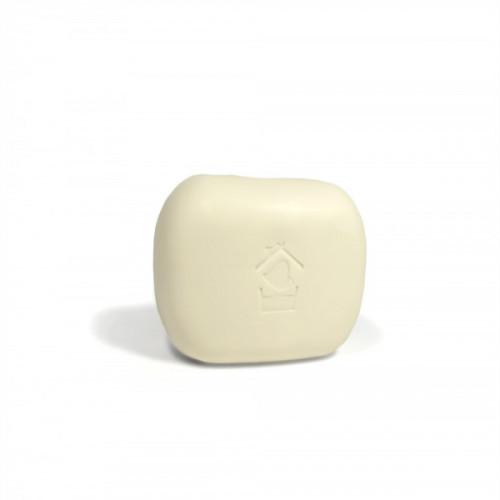 Мыло туалетное ЭКОНОМ 200 грамм, без/обертки, 30 штук в коробке  (ММЗ г. Москва)