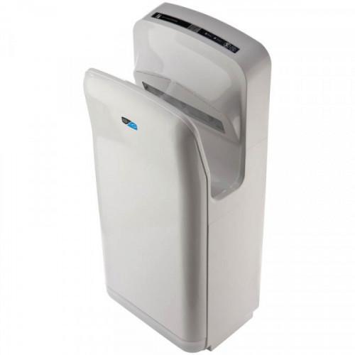 Сушилка для рук BXG-JET 7000, 1900Вт, пластик, 300*686*220мм, белый