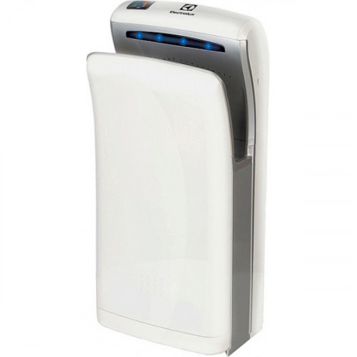 Сушилка для рук электрическая ELECTROLUX EHDA/HPF-1200W, белый