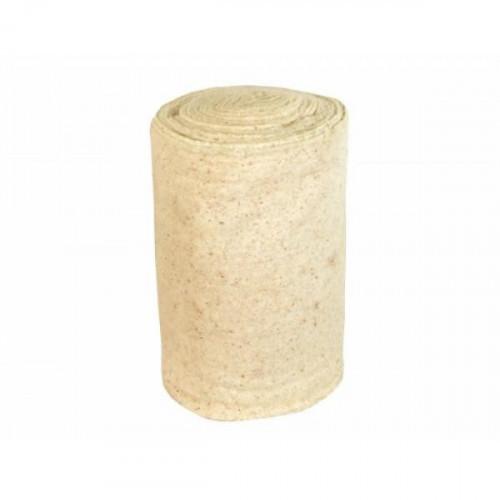 Холстопрошивное полотно часто-прошивное шириной 0.8 м в рулон 50 метров