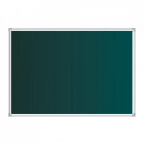 Доска магнитно-меловая BOARDSYS 100х150 см зеленая