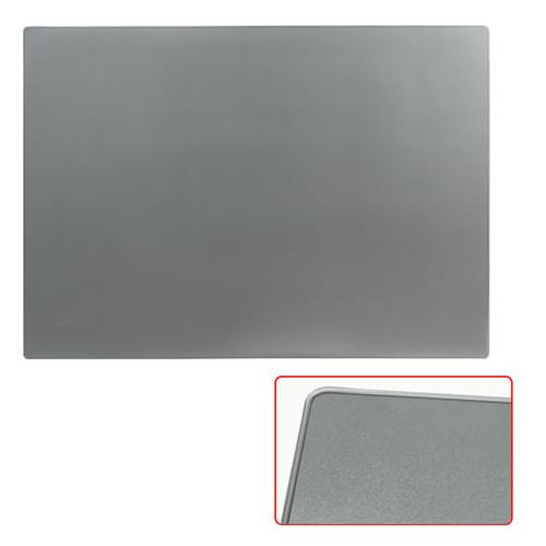 Коврик-подкладка для письма (655х475 мм), прозрачный, серый, ДПС, 2808-506