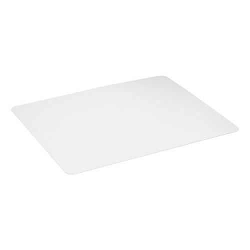 Коврик-подкладка настольный для письма, 38х59 см, STAFF, прозрачный