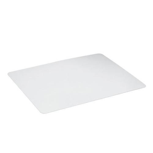 Коврик-подкладка настольный для письма, 48х65 см, STAFF, прозрачный