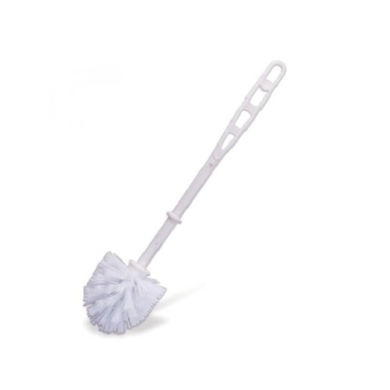 Ерш для унитаза без подставки, белый, IDEA, М 5030