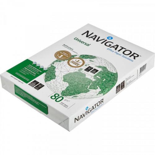 Бумага Navigator Universal А3 80 г/м 169 % CIE 500 листов