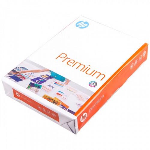 Бумага для офис.техники HP Premium (А4, 80г/м2, 161% CIE, 500 листов)