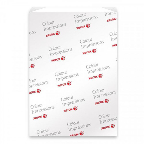 Бумага XEROX Colour Impressions Silk (SRA3 300г,128%CIE) пачка 125л.