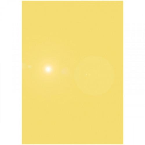 Дизайн-бумага Золотой металлик А4 130 г пачка 20 листов
