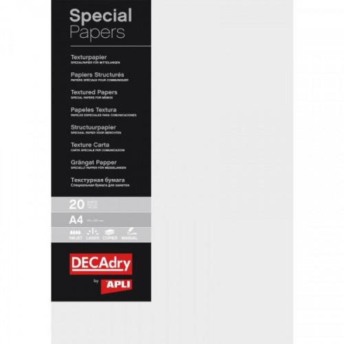Дизайн-бумага Decadry калька Луковая кожа 16600 20 шт/уп