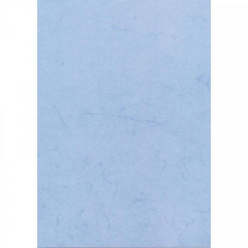 Дизайн-бумага PCR 1848 Буффало голубой (А4,200г,50л.)