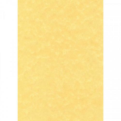 Дизайн-бумага SCL 2059 Пергамент золотой (А4,95г,25л.)