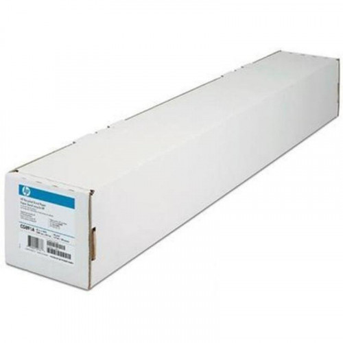 "Калька C3869A HP Tracing Paper-Natural 90g 24""/610mmx45.7m"