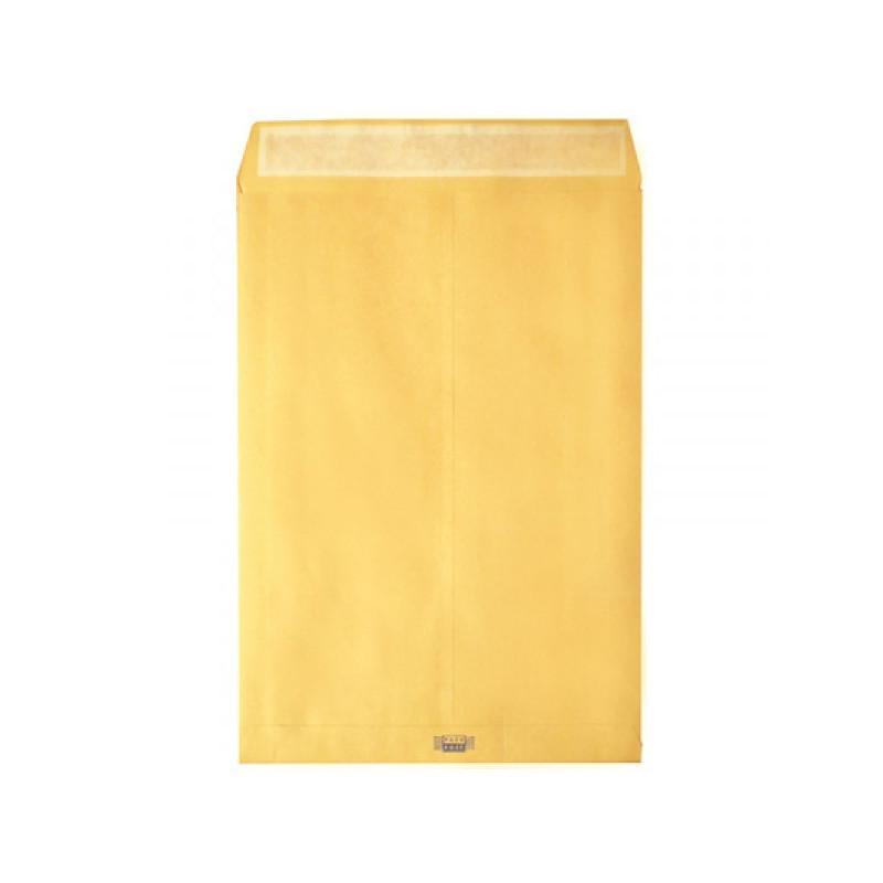 Пакет крафт E4 стрип Largepack 300х400х40 мм 120 г 200 штук в упаковке
