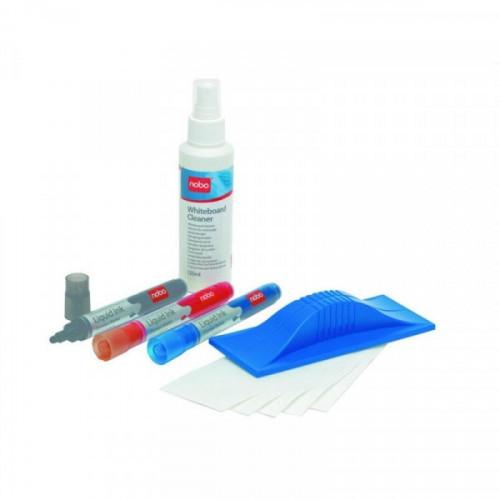 Набор принадлежностей для магнитно-маркерной доски Nobo