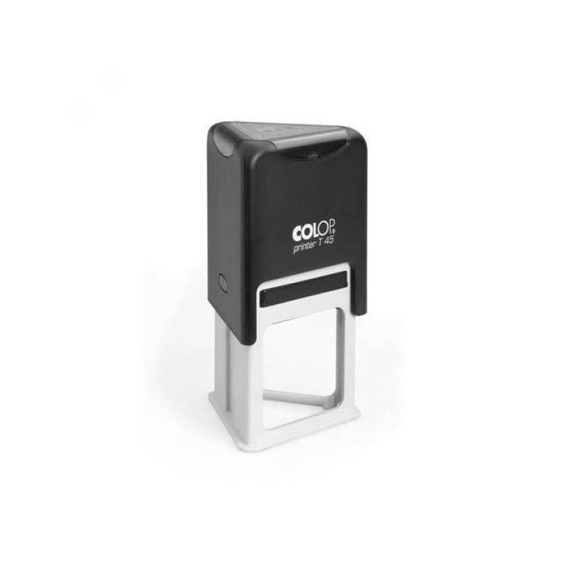 Оснастка для штампов треугольная 45х45х45 мм Printer T45 Colop