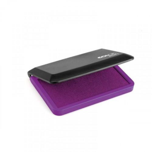 Подушка штемпельная настольная Micro 1 фиолетовая 9х5см Colop