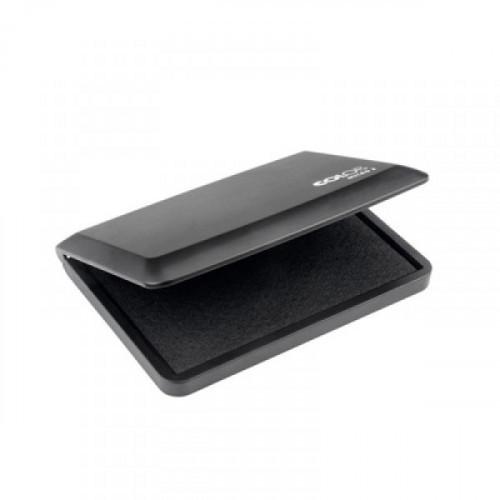 Подушка штемпельная настольная Micro 2 черная 11х7 см аналог 9052 Colop