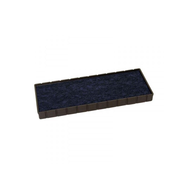 Подушка штемпельная сменная Colop E/25 синяя для Printer 25