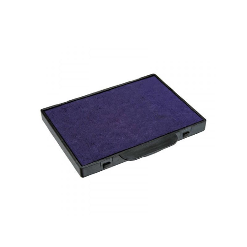 Подушка штемпельная сменная Colop E/4208 синяя для 5208 5480 5485