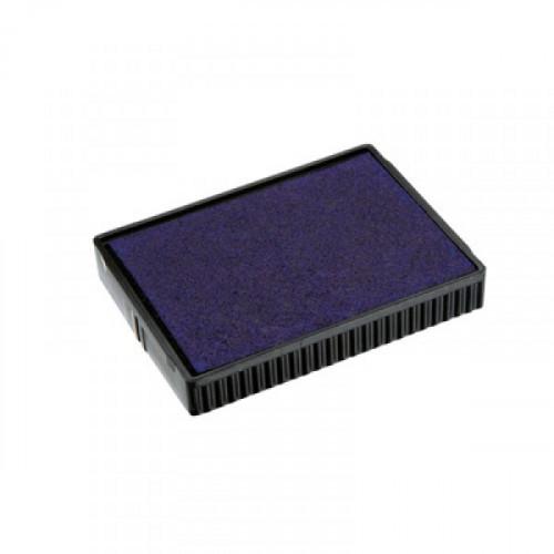 Подушка штемпельная сменная Colop E/4750 синяя для 4750 4755 4941