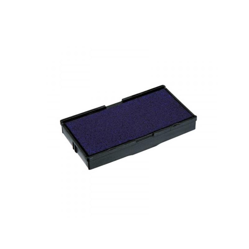 Подушка штемпельная сменная E/4912 синяя для 4912 4912/DB Colop
