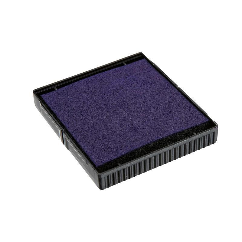 Подушка штемпельная сменная E/4924 синяя для 4924 4940 4940/R Colop