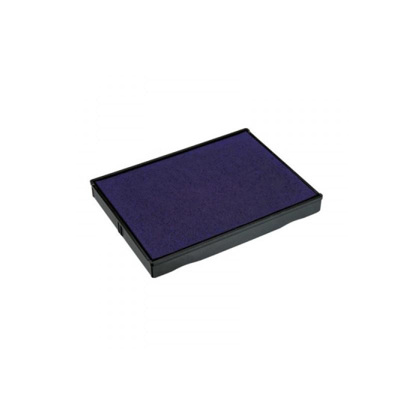 Подушка штемпельная сменная Colop E4927 синяя для 4927 4927DB 4727