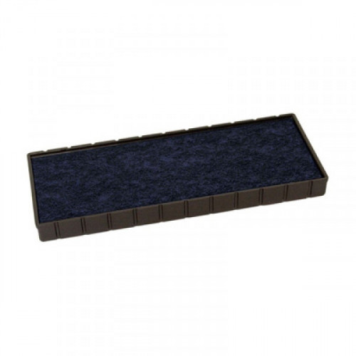 Подушка штемпельная сменная E/12 синяя для S110 S120/13 S120/WD Colop