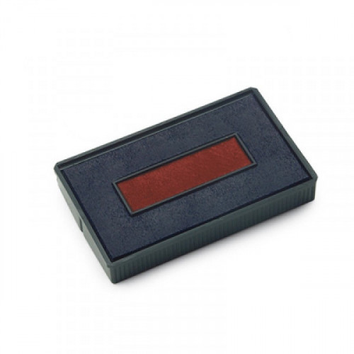 Подушка штемпельная сменная Colop E4460 2-цветная для 5465 5460