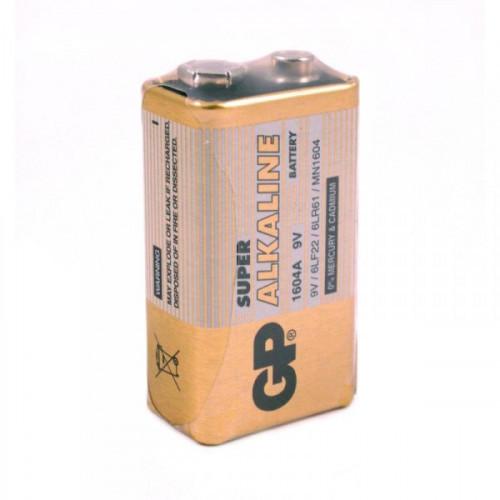 Батарейка GP Super Крона 9V 6LR61