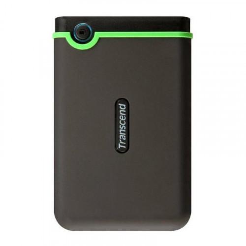 "Портативный HDD Transcend 500Gb USB3.0 (TS500GSJ25M3) 2,5"""