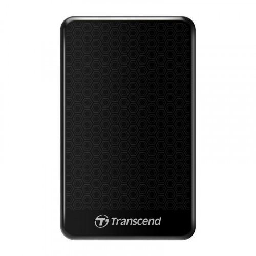 Портативный HDD TranscendStoreJet 25A3 1TB USB3.0 (TS1TSJ25A3K)