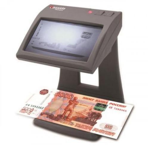 Детектор банкнот Cassida Primero Laser Антистокс  инфракрасный