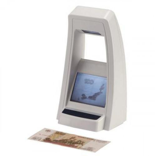 Детектор банкнот Ribao IRD-1000
