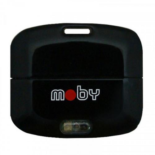 Детектор банкнот автоматический портативный DoCash Moby RUB