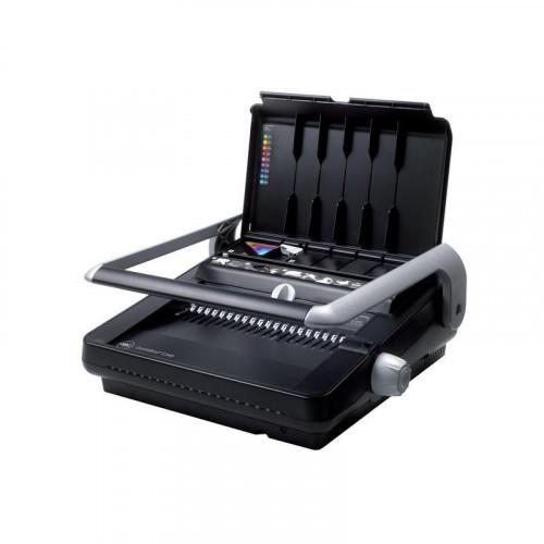 Брошюровщик GBC CombBind C340 до 297 мм до 25 листов/до 450 листов пластмассовые пружины
