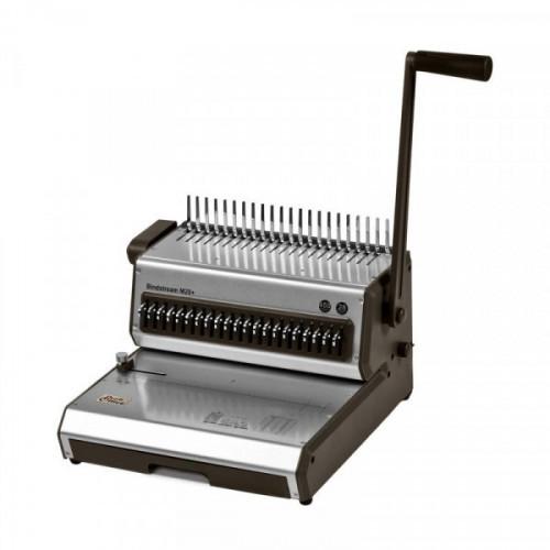 Брошюровщик PO Bindstream M28 Plus до 297 мм от 28 листов/до 450 листов пластмассовые пружины