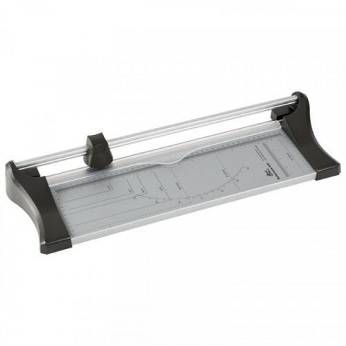 Резак для бумаги PO Rollstream 420 410 мм 10 листов 80г роликовый