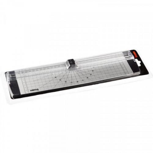 Резак для бумаги Promega office ОТ400 А4 330 мм 5 листов роликовый