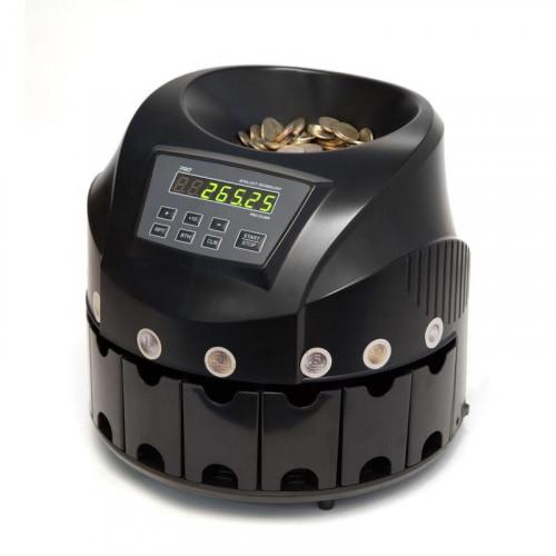 Счетчик монет Pro CS-80R 300 монет/минуту
