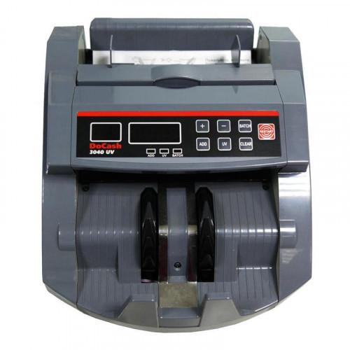 Счетчик банкнот DoCash 3040 SD/UV