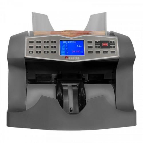 Счетчик банкнот Cassida Advantec 75 Value  SD/UV/MG