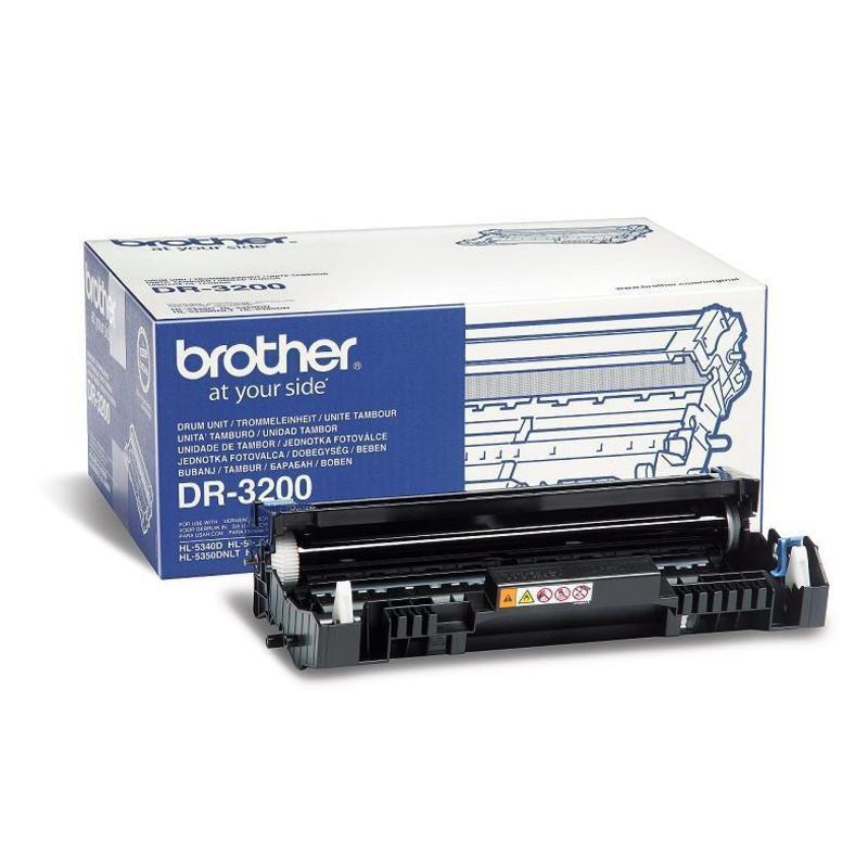 Барабан Brother DR-3200 черный
